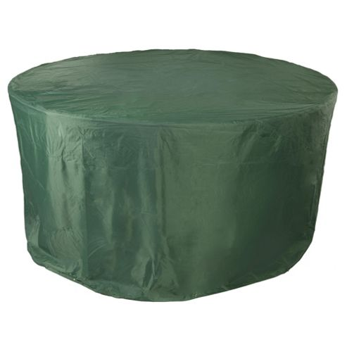 Garden Furniture Cover Round 4/6 Seat Polyester