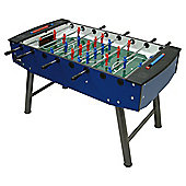 Fun Football Table Blue