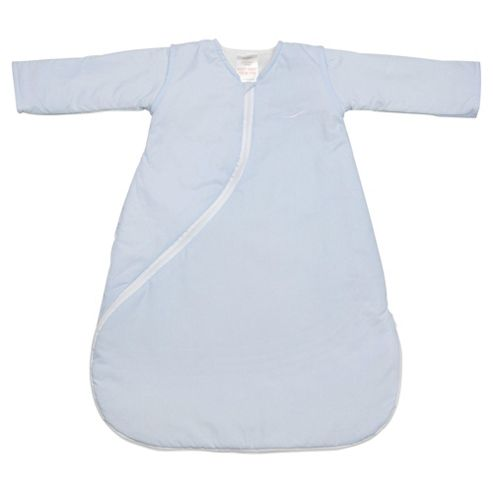 PurFlo Baby 1 Tog SleepSac, 3-9 Months, Light Blue