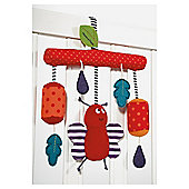 Mamas & Papas Babyplay Bug Chime Toy