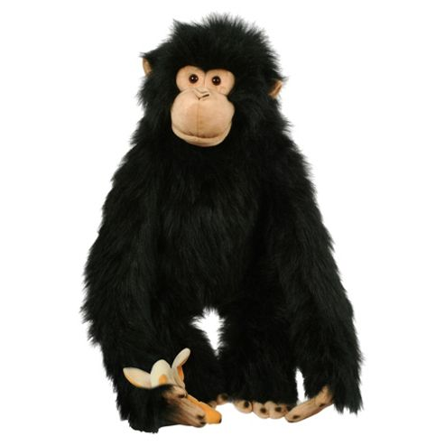 The Puppet Company Large Chimp Puppet