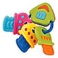 Tesco Brights Teether Keys