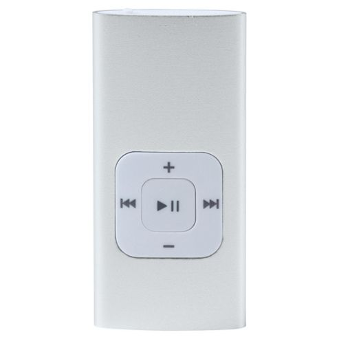Technika 4gb MP3 player, Silver