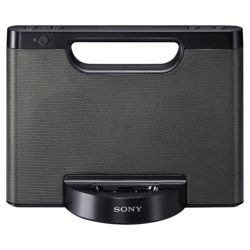 Sony RDP M5iP Handheld IPod Dock