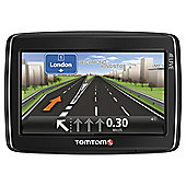 "TomTom Go Live 820 Sat Nav 4.3"" LCD Touch Screen with UK/Ireland Maps"