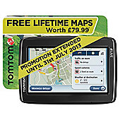 TomTom GO LIVE 820 UK and Ireland