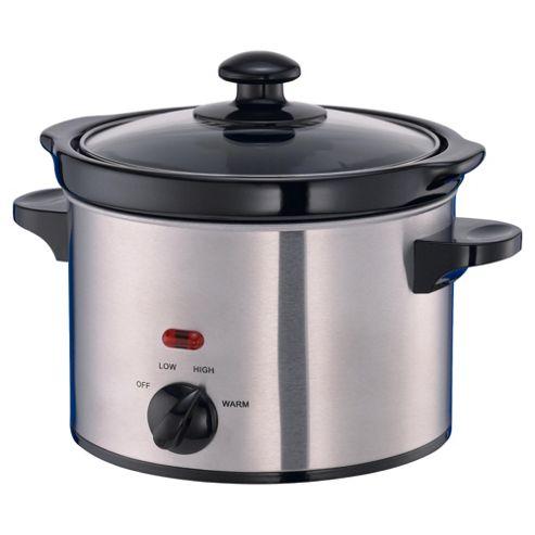 Tesco SC10 2L Slow Cooker