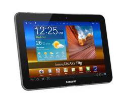 Samsung Tablet (16GB, 3G, WIFI, 8.9