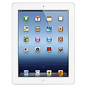 3rd Generation iPad Wi-Fi 32GB White