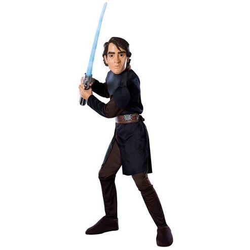 Star Wars Anakin Skywalker - Child Costume 5-6 Years