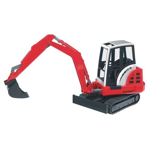 Schaeff HR16 Mini Excavator