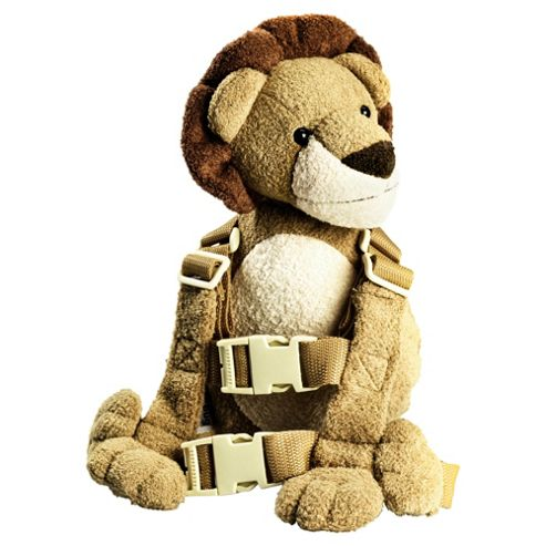Goldbug Harness Buddy, Lion