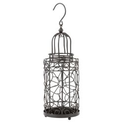 Tesco wire lantern