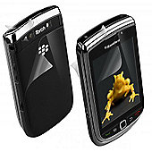 Wrapsol Ultra Protective Film Wrap for BlackBerry Torch