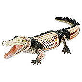 Revell X-Ray Animals - Crocodile