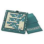 Scrabble Pocket Magnetic Board Game