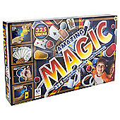 Amazing Magic 325 Tricks Set