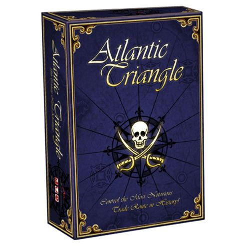 Atlantic Triangle Trading Game