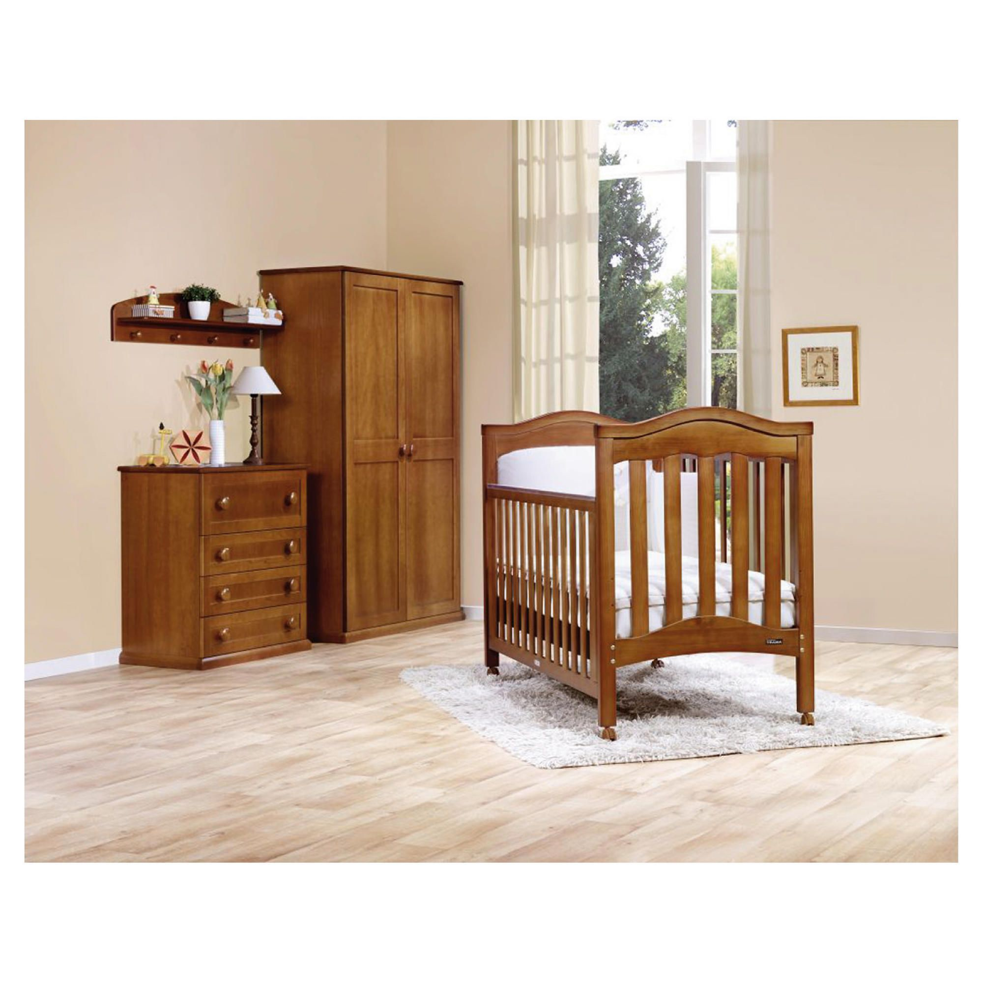 Bebecar 3 Piece Roomset at Tesco Direct
