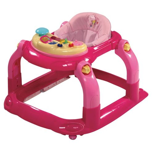 Hauck Baby Walker Play Centre Sing All Day