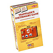 Travellers Dictionary Game