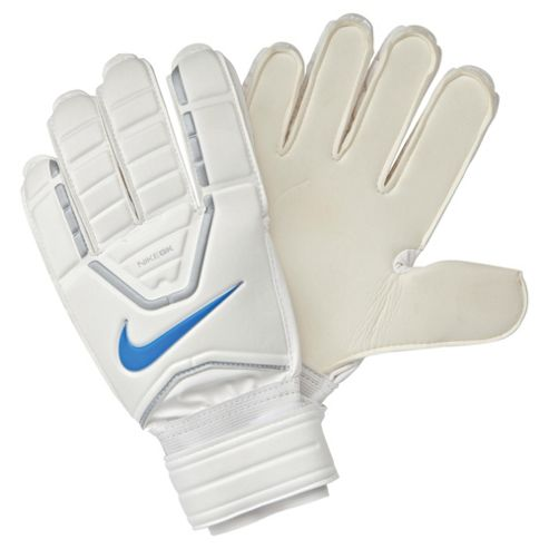 Nike Sentry Goalkeeper Gloves, Size 10