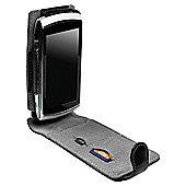 KrusellOrbit Flex Case Sony Ericsson Vivaz Pro Black