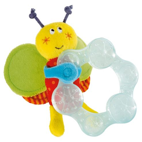 Mamas & Papas Babyplay Water Teether