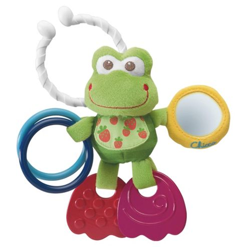Chicco First Baby Activity Frog