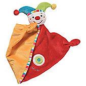 Clown Comforter Multi