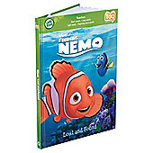 LeapFrog Tag Game Finding Nemo
