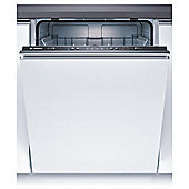 Bosch Classixx SMV50C00GB  black fullyintegrated dishwasher