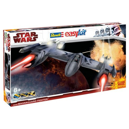 Revell Star Wars Magnaguard Fighter Easykit