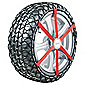 Michelin Easy Grip Snow Chains H12