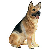 Schleich German Shepherd Male