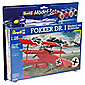 Revell Model Set Fokker Dr.I Richthofen