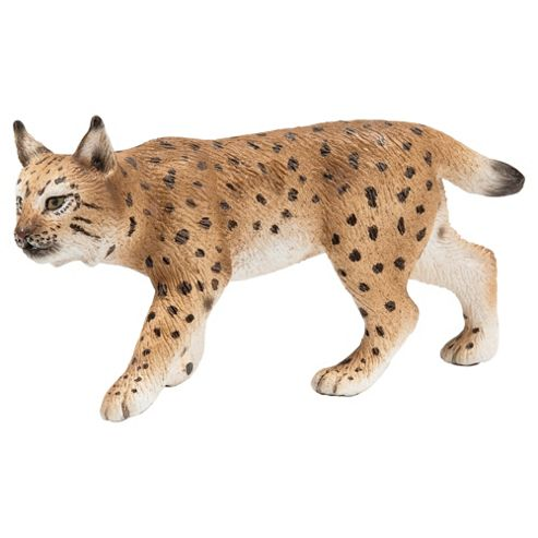 Schleich Lynx, Female