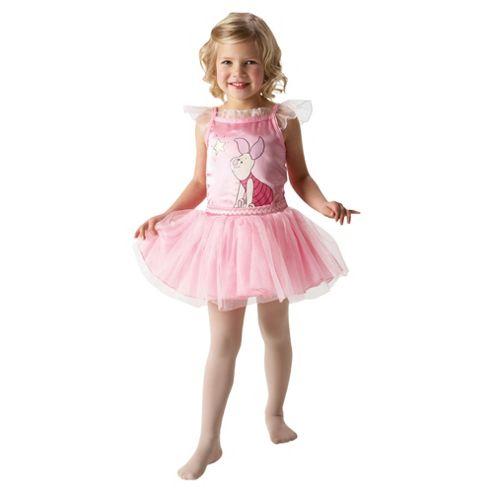 Piglet Ballerina Small