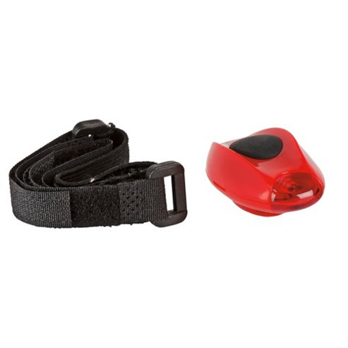Activequipment Mini LED Rear Bike Light