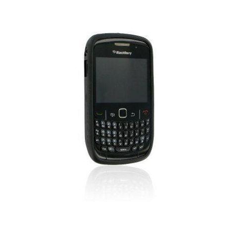 Covert Case Blackberry 8520 Black