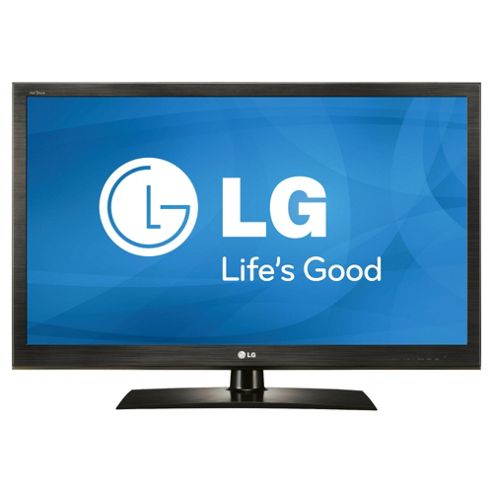 LG 32LV355U 32 inch Full HD 1080p LED Backlit TV with Freeview