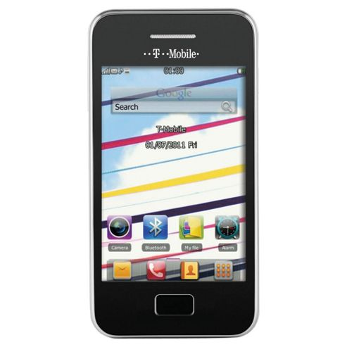 T-Mobile Energy Black