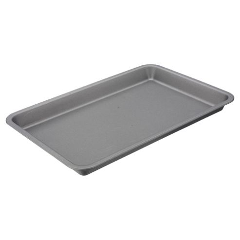 Tesco Non Stick Deep Tray 31cm