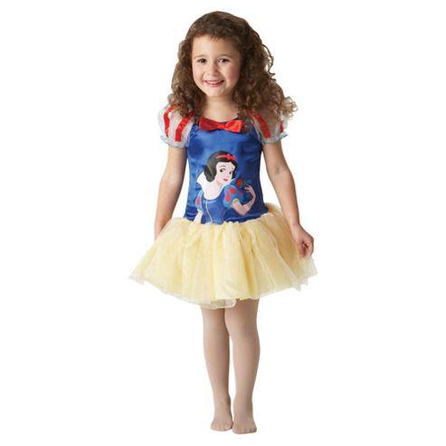 Snow White Ballerina Toddler