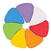 Bigjigs Toys Rainbow Petals
