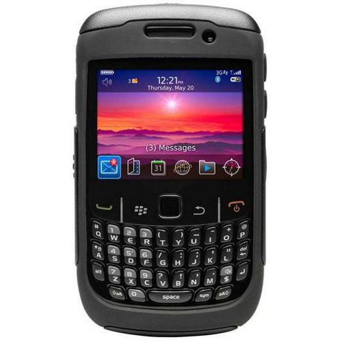 OtterBox Commuter Series Case BlackBerry Curve 9300