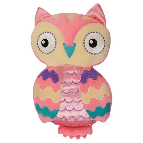 Tesco Owl Cushion