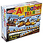 Melissa & Doug Alphabet Train Floor 28 Piece Wooden Jigsaw Puzzle