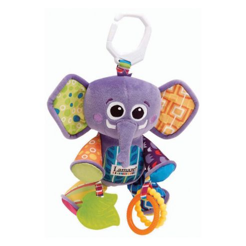 Lamaze Play and Grow Eddie The Elephant