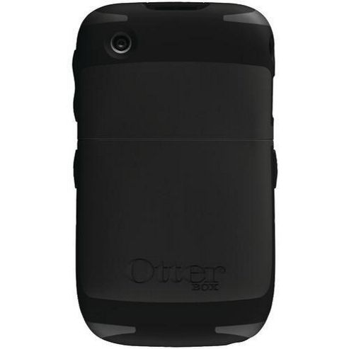 Otterbox Reflex Case BlackBerry 8520/9300 Black